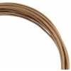Aluminum Wire 12ga (2.5mm) 30ft Round Copper